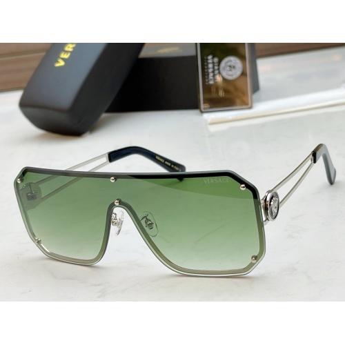 Versace AAA Quality Sunglasses #884236