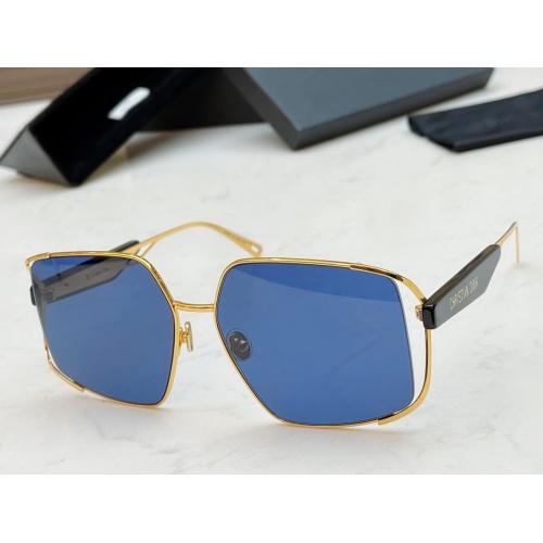 Christian Dior AAA Quality Sunglasses #884243