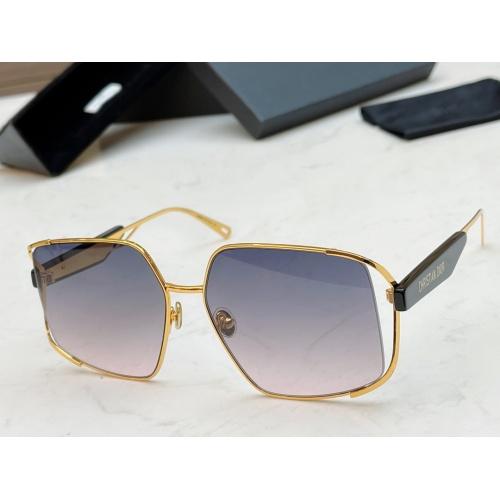Christian Dior AAA Quality Sunglasses #884246