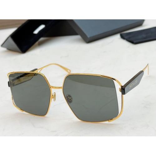 Christian Dior AAA Quality Sunglasses #884247