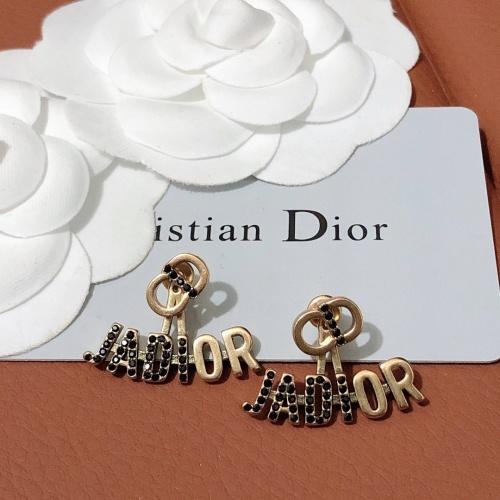 Christian Dior Earrings #884252