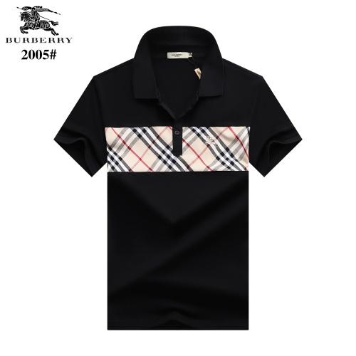 Burberry T-Shirts Short Sleeved For Men #884275