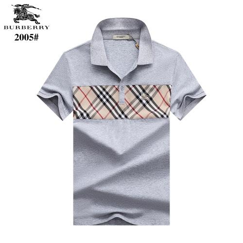 Burberry T-Shirts Short Sleeved For Men #884276