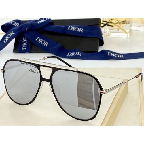 Christian Dior AAA Quality Sunglasses #884312