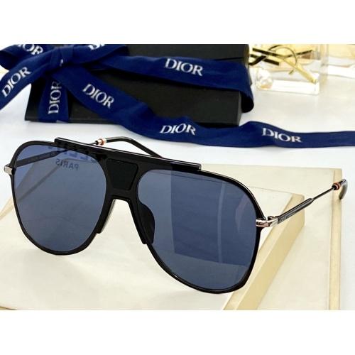 Christian Dior AAA Quality Sunglasses #884315