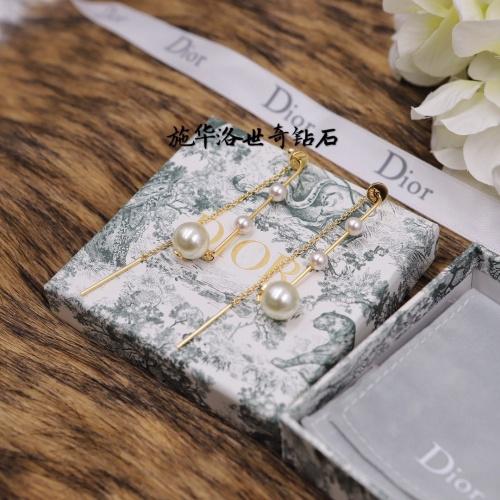 Christian Dior Earrings #884395