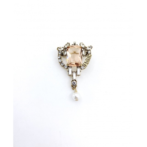 Christian Dior Brooches #884408