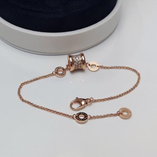 Bvlgari Bracelet #884415