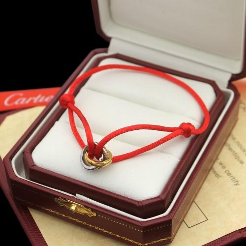 Cartier bracelets #884416