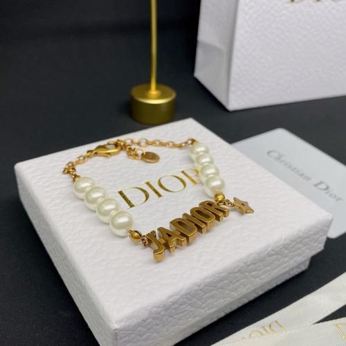 Christian Dior Bracelets #884434