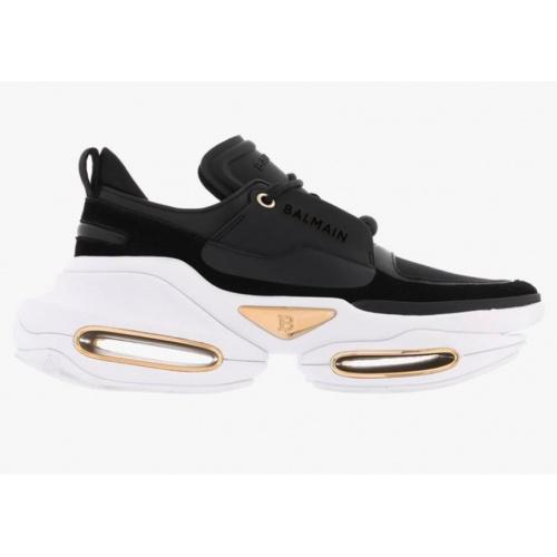 Balmain Casual Shoes For Women #884476