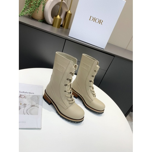 Christian Dior Boots For Women #884530