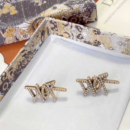 Christian Dior Earrings #884809