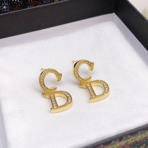 Christian Dior Earrings #884810