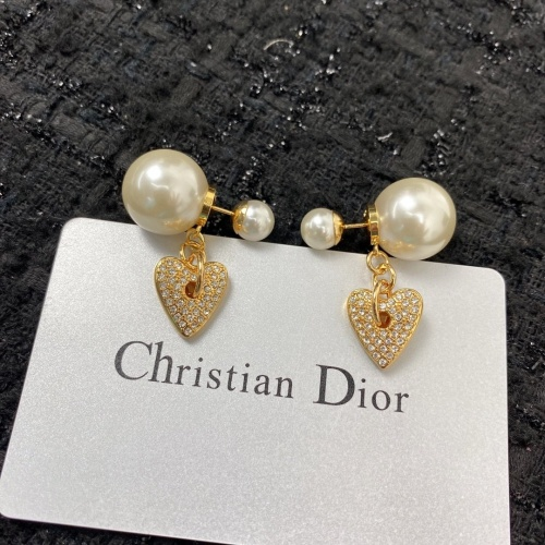 Christian Dior Earrings #884819