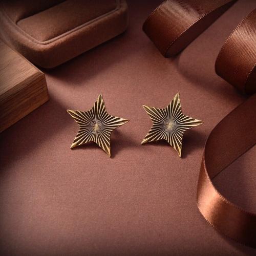 Yves Saint Laurent YSL Earring #884832