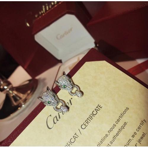Cartier Earring #884856