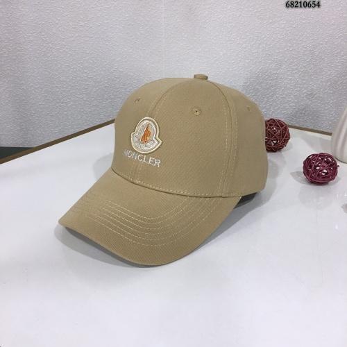 Moncler Caps #884872