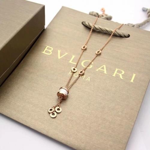 Bvlgari Necklaces #884877