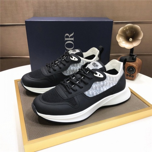 Christian Dior Casual Shoes For Men #885086