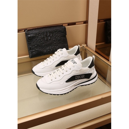 Christian Dior Casual Shoes For Men #885126