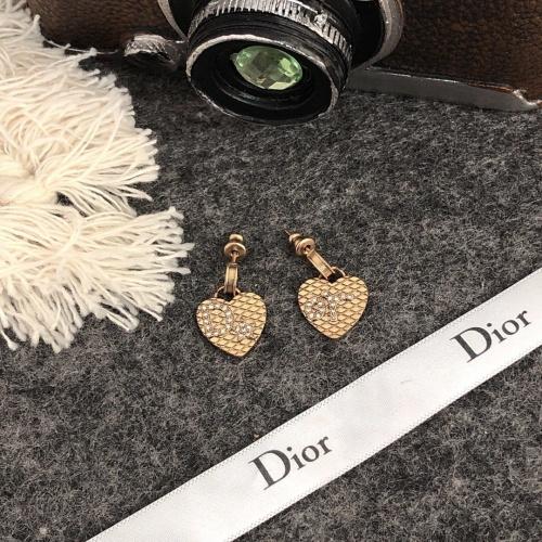 Christian Dior Earrings #885163