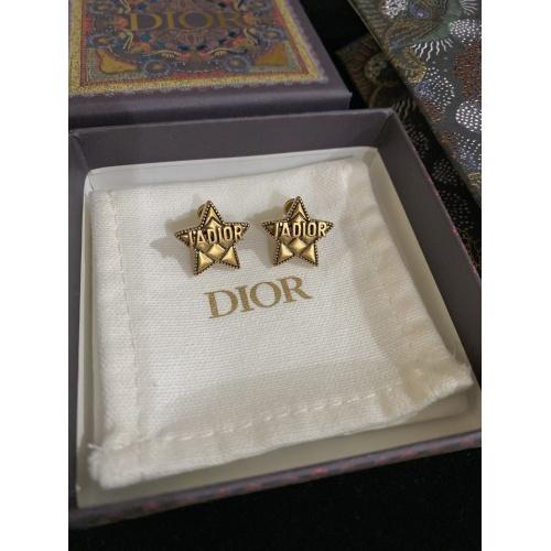 Christian Dior Earrings #885166