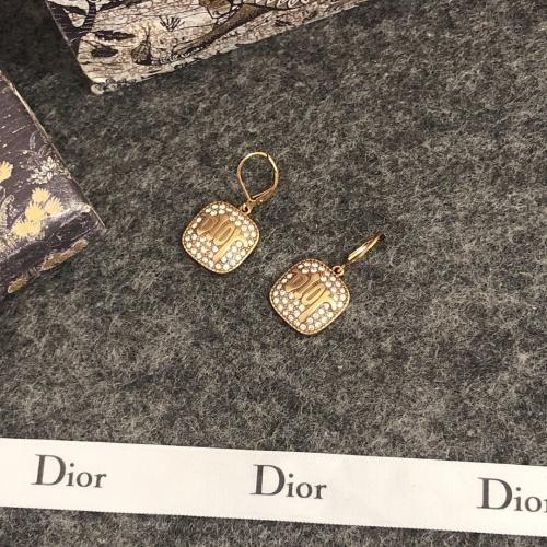 Christian Dior Earrings #885168