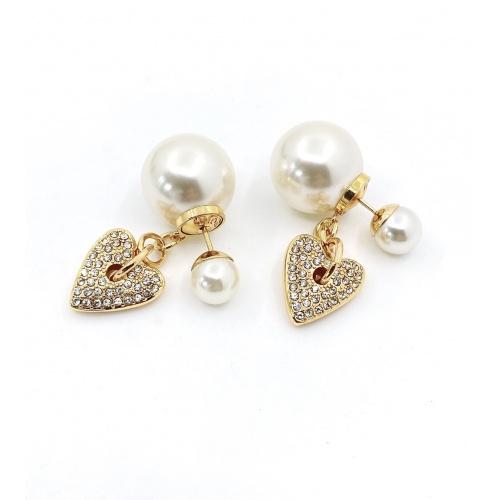 Christian Dior Earrings #885169