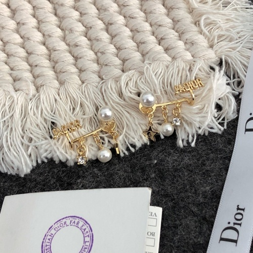 Christian Dior Earrings #885170