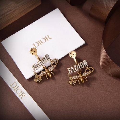 Christian Dior Earrings #885172