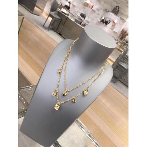 Christian Dior Necklace #885224 $52.00 USD, Wholesale Replica Christian Dior Necklace