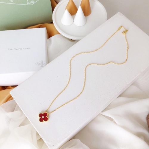 Van Cleef & Arpels Necklaces #885229