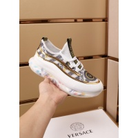 $82.00 USD Versace Casual Shoes For Men #879217