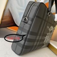 $132.00 USD Burberry AAA Man Handbags #879523