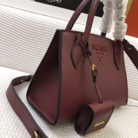 $102.00 USD Prada AAA Quality Messeger Bags For Women #879561