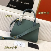 $102.00 USD Prada AAA Quality Messeger Bags For Women #879564