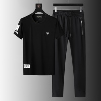 $64.00 USD Armani Tracksuits Short Sleeved For Men #879572