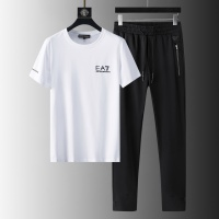 $64.00 USD Armani Tracksuits Short Sleeved For Men #879587
