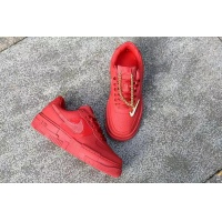 $68.00 USD Nike Air Force 1 For Men #879597