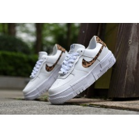$68.00 USD Nike Air Force 1 For Men #879599