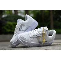 $68.00 USD Nike Air Force 1 For Men #879602