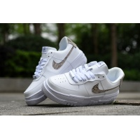 $68.00 USD Nike Air Force 1 For Men #879603