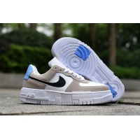 $68.00 USD Nike Air Force 1 For Men #879604