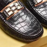$80.00 USD Burberry Leather Shoes For Men #879610