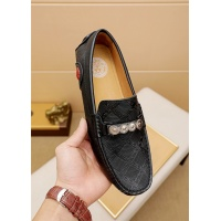 $68.00 USD Versace Leather Shoes For Men #879624