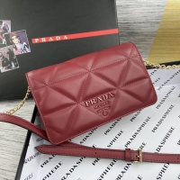 $96.00 USD Prada AAA Quality Messeger Bags For Men #879715