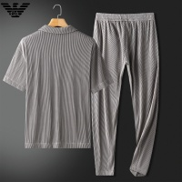$88.00 USD Armani Tracksuits Short Sleeved For Men #879769