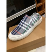 $60.00 USD Burberry Casual Shoes For Men #879782