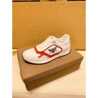 $80.00 USD Armani Casual Shoes For Men #879789